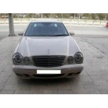 Mercedes-Benz W210 E Serisi 99-02 Krom Far