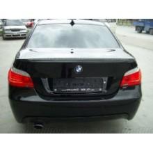 BMW 5 serisi E60 Spoiler M5 Tarzı
