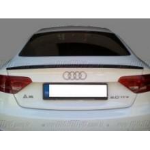 Audi A5 Bagaj Üstü Anotomik Spolier