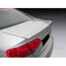 Audi A4 09- Plastik Spoiler