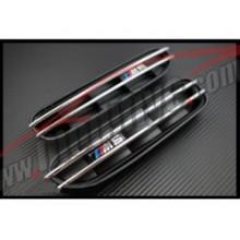 BMW E60 M5 Çamurluk Izgarası