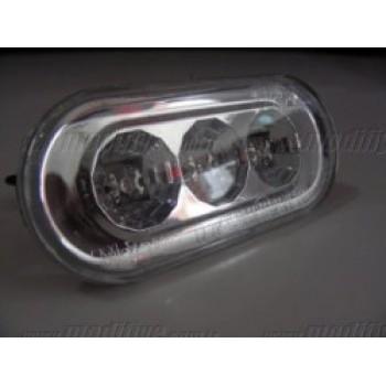 VW/Seat/Skoda/Yeni Focus/Yeni Fiesta LED Çamurluk Sinyali