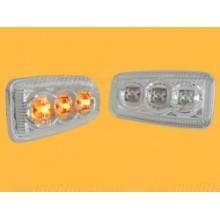 Peugeot 106 306 406/Citroen Saxo Xsara LED Çamurluk Sinyali