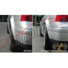 BMW3 Serisi (E46), 3 Serisi (E90 E91 E92 E93), 730 - 750i (E38), 830 - 850i + CSi (E31) Spacer- Kalınlık: 15mm