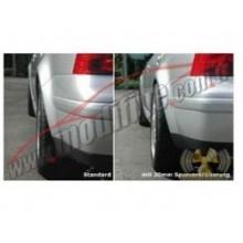BMW 1 Serisi (E87 187), Z3/Z4 (E85-M85), 5 Serisi (E60/E61), M3 (E30 M3), 316-328i Compact dahil (E36), 518 - 540i (E34); M5 (E34) Spacer- Kalınlık: 20mm