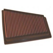 K&N kn Seat İbiza, Cordoba 1.2 16v, 1.8,2.0, 1.4TDİ,1.9TDİ 02-12 Kutu İçi Hava Filtresi 33-2830