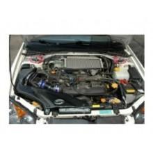 Simota Subaru Impreza WRX/STI 2005- 2.5 Karbon Hava Filtre Kiti