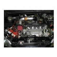 Simota Honda Civic 01- Twin Charger Hava Flitre Kiti