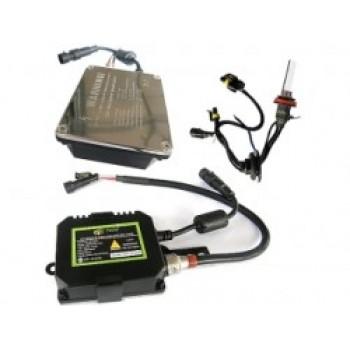 H11 4300 K Xenon Kit Dijital Ballast