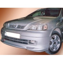 Opel AStra G Ön Tampon Eki