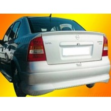 Opel AStra G Sedan Arka Tampon Eki