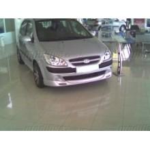 Hyundai Getz 2 Ön Tampon Altı Eki