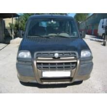 Fiat Doblo 01-06 Ön Koruma