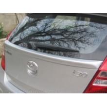 Hyundai İ30 Cam Altı Spoiler