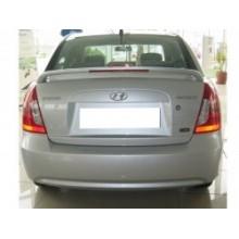 Hyundai Accent Era Bagaj Üstü Işıklı Spoiler
