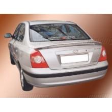Hyundai Elantra Spoiler