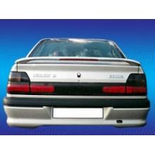 Renault 19 Sedan Spoiler
