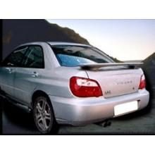 Subaru İmpreza 00-06 Spoiler Işıklı
