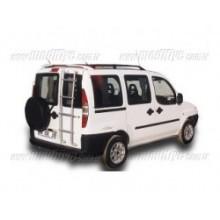 Fiat Doblo Port Bagaj
