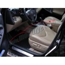 Toyota Rav 4 2010-  Havuzlu Paspas