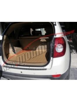 Chevrolet Captiva Bagaj Havuzu Bej 2007-2012