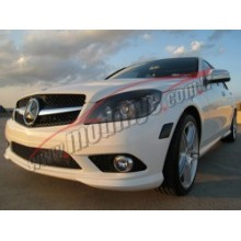 Mercedes Benz W204 AMG Panjur
