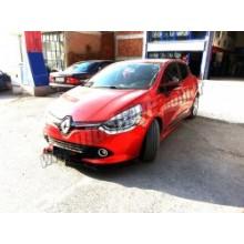 Renault Clio 4 2013 Yeni Kasa Ön Lip