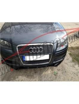 Audi A3 2003-2012 Ön Lip