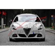Alfa Romeo Giulietta Plastik Body Kit