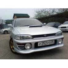 Subaru İmpreza 92-00 Kule Gergisi