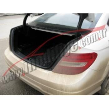 Mercedes C Serisi Coupe (W204) Bagaj Havuzu