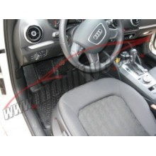 Audi A3 Sedan 3D Paspas Havuzlu