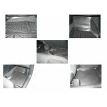 Mitsubishi Lancer Havuzlu 3D paspas seti 2007-