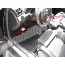 Audi A4 Havuzlu 3D Paspas B7 Kasa 2004-2008