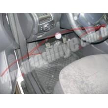 Ford Focus 3 Paspas 3D Havuzlu