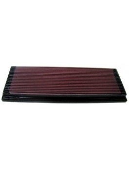 Ford Mondeo Kutu İçi Hava Filtresi K&N 33-2132