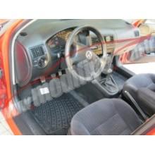 VW Golf 4 Havuzlu Paspas