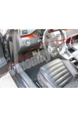 VW Passat CC Paspas 3D 2008-2012
