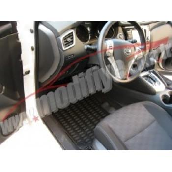 Nissan Qashqai Havuzlu Paspas 2014- Badela