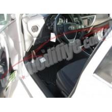 Toyota Auris Paspas Seti 3D 2013-