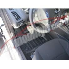 Ford Focus 3 Havuzlu Paspas 2011-