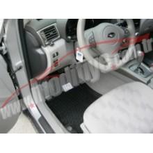 Subaru Forester Havuzlu Paspas 2008-2013