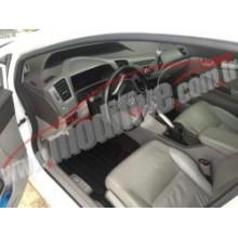Honda Civic Paspas 2012- Sedan Havuzlu
