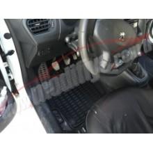 Peugeot 301 Havuzlu 3D Paspas
