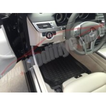 Mercedes E Serisi W212 Havuzlu Paspas 2013-