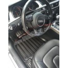 Audi A5 Sportback 5 Kapı Havuzlu Paspas 2013-2016