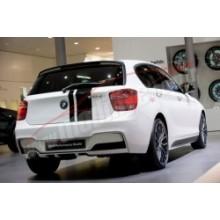 BMW 1 Serisi F20 Tavan Spoiler