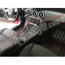 Mercedes Yeni A Serisi 2016- 3D Paspas