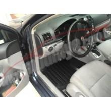 VW Jetta 2006-2011 3D Paspas