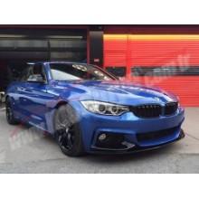 BMW 4 Serisi Coupe F32 M4 Panjur